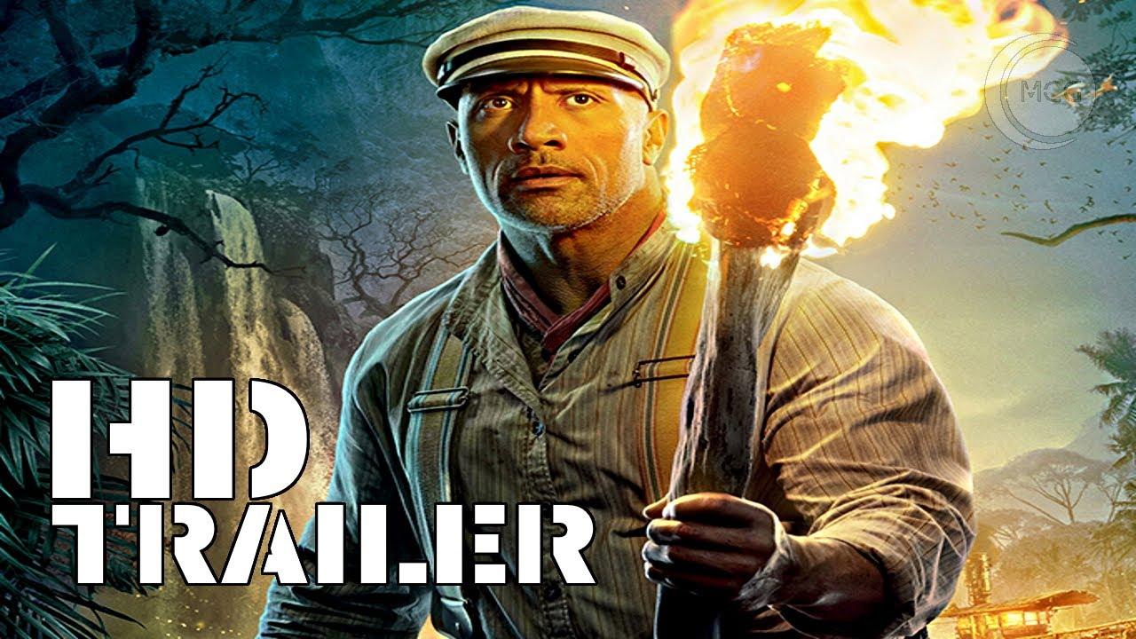 Jungle Trailer Deutsch