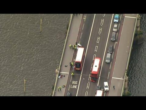 Attentat de Londres: un mode opératoire rudimentaire