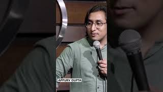 WIld Guy with Wild Fantasy | Appurv Gupta aka GuptaJi | Short
