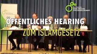 Alles beim Alten! - Verkauf der Rechte von MuslimInnen durch eigene Vertretung und Politik
