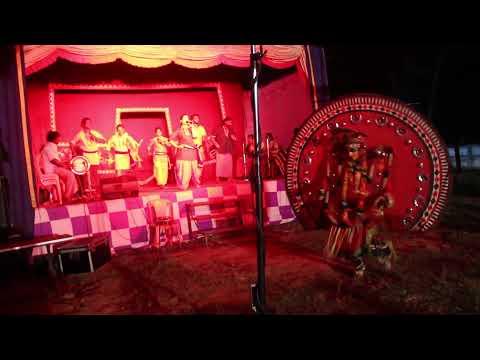 കുരുംബകാവിലമ്മ | നാടന്പാട്ട് - 05 | IPTA nattarangu | അമ്മെ നാരായണ | HD