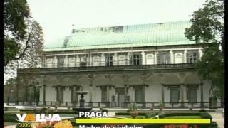 Perú, Yerba mate y Praga en LA VALIJA 2013, 20 de Julio