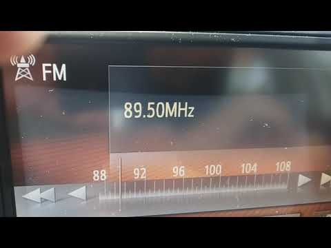 FM DX reception of radio kitab wa sunna from Tripoli Libya in Arta Greece 23/05/2021