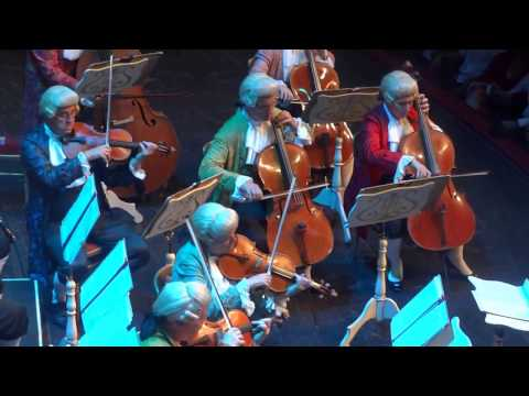 J.Strauss: On The Beautiful Blue Danube