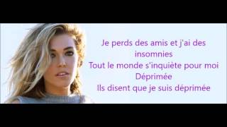 Rachel Platten - Fight Song ( traduction française )
