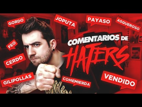 Thumbnail: MIS HATERS #1