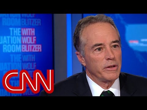 CNN questions Chris Collins about Innate Immunotherapeutics – January 23, 2017