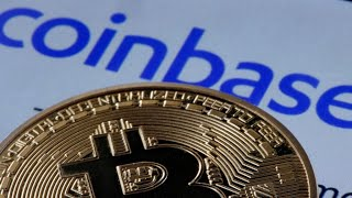 Bitcoin Hits New High Ahead Of Coinbase's Direct Listing IPO