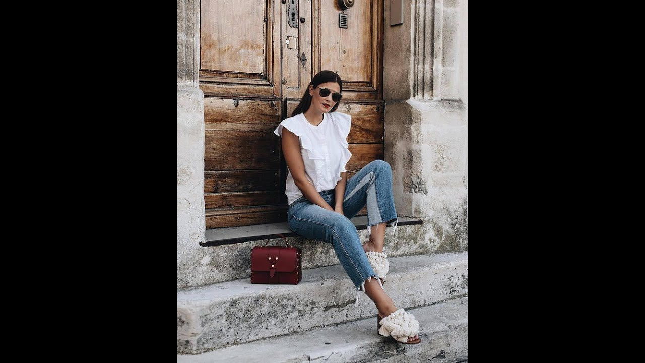 [VIDEO] – Trending Outfit Ideas To Wear This Spring