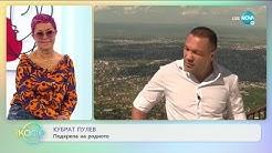 """Кубрат Пулев за бъдещето на бокса - """"На кафе"""" (21.05.2020)"""