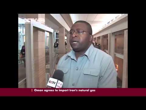 African Ports Evolution Forum