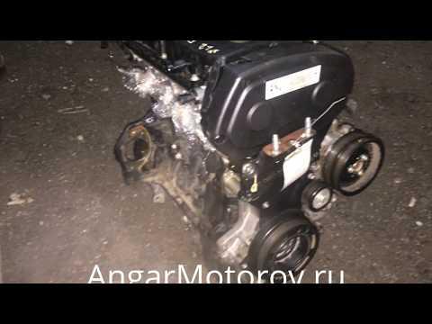 Двигатель Chevrolet Cruze 1.6 F16D4 Z16XER Купить Мотор Шевроле Круз 1.6 бензин в наличии доставка