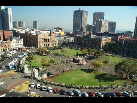 Visit Pretoria, South Africa