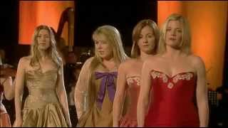 You Raise Me Up  -  Hayley Westenra with Celtic Woman