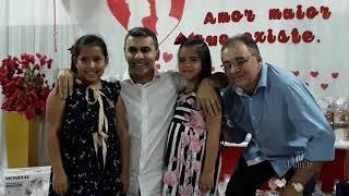 Ibicuitinga: Toninho - Gestão municipal realiza festa das mães em Canindezinho