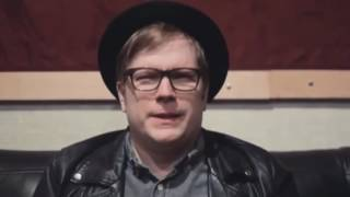 Patrick Stump wins Best Vocalist APMAs 2016