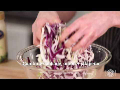 Easy and Light Asian Shrimp Salad