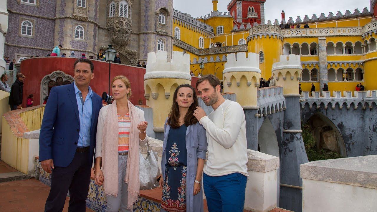 Hochzeitsreise Lissabon