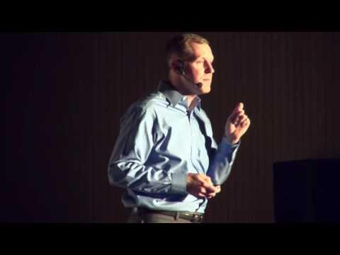 How To Win A Rhodes Scholarship | Doug Cutchins | TEDxNYUAD