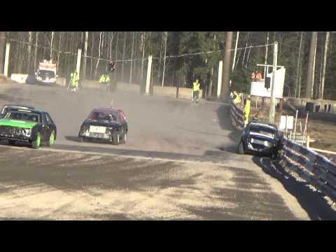 Folkrace Vesterås 14.03.2015