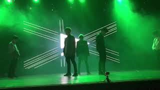 Video [FANCAM] 030918 A.C.E - ZOMBIE Dance HD @ Sweet Fantasy in São Paulo download MP3, 3GP, MP4, WEBM, AVI, FLV Juni 2018