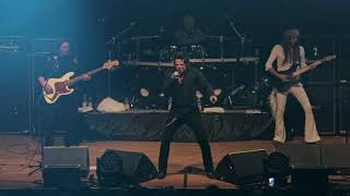 """TNT – """"Invisible Noise"""" (Official Live Video)"""