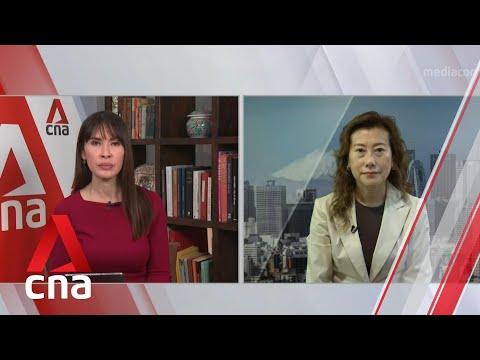 COVID-19: Japan declares state of emergency in Tokyo