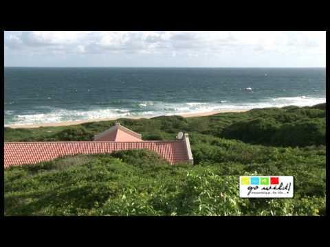 Go Wild Beach Resort - Xai Xai Mozambique