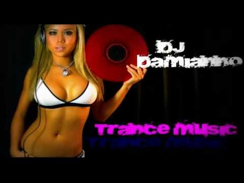 The TRANCE MUSIC ( DjDamianno )