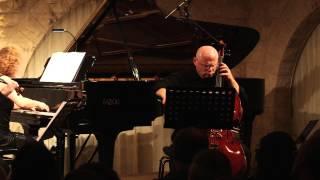 Mendelssohn – Piano Trio No. 1 in D Minor, Part 1: Molto allegro ed agitato.