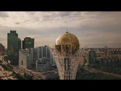 [Travel Video] - Kazakhstan