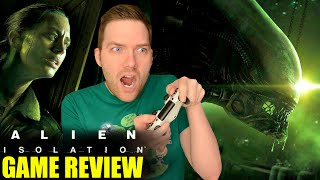 Alien: Isolation - Game Review