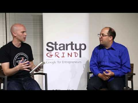 Josh Elman (Greylock) at Startup Grind Silicon Valley