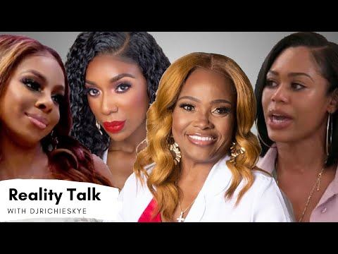 RHOA CONTRACT CRISIS?! Who's Allegedly Fired & Returning?!