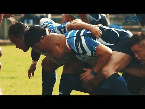 """IBM Japan Rugby Football Club """"BIG BLUE"""" PV2017"""