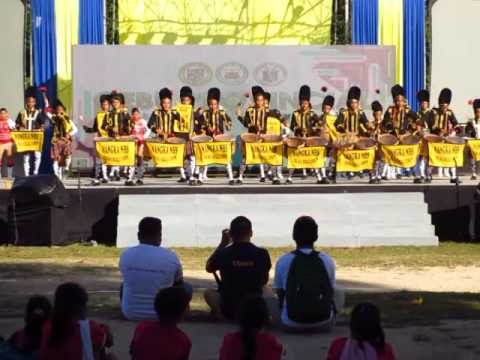 Provincial Meet 2015... Balamban DBC