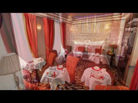 Hotel Le Squara **** - Paris, France