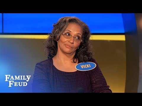 The Booty Hall of Fame | Family Feud