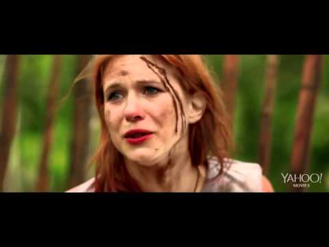Зеленый ад / The Green Inferno - трейлер