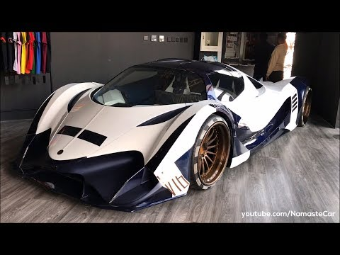 Devel Sixteen 5000HP 2019 | Real-life review Mp3