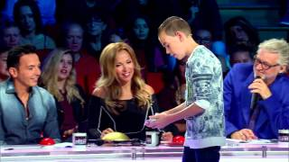 Anoi very young magician ! France's Got Talent 20th october 2015