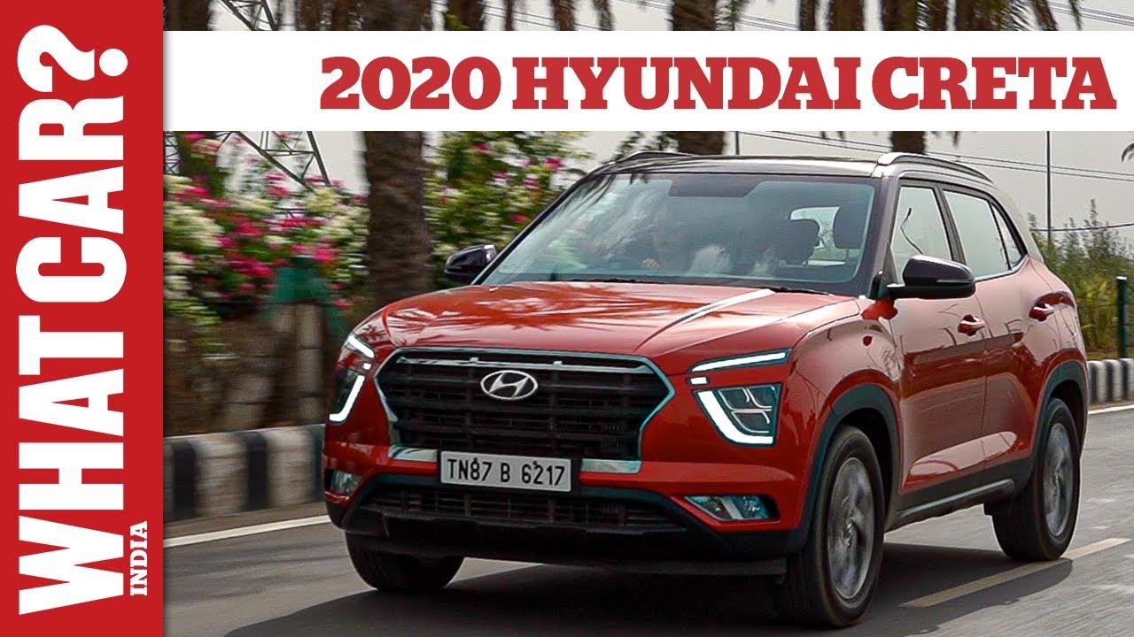 2020 Hyundai Creta review in Hindi   What Car? India