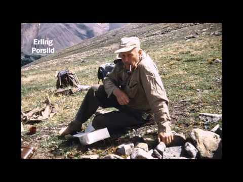 Erling Porsild,Tom Cheney, HLRM120