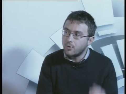 Darien Levani ne NTV
