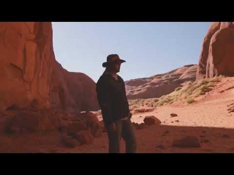 Trumane Johnson Navajo Nation Guide