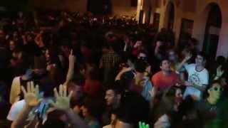DJ Filo y DJ Ziry Fiestas de Aranda 2014
