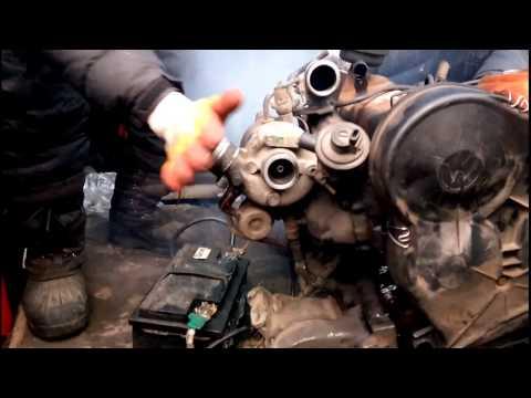 Сверки номера двигателя больше не будет