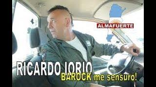 RICARDO IORIO  explica porque no va mas ALMAFUERTE y lo de BAROCK YouTube Videos