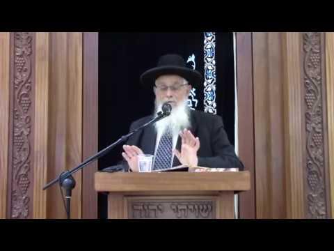 חזקה בתרי ותרי - שיעור כללי מסכת כתובות - הרב יעקב אריאל