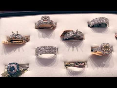 Designer Jewelry Liquidation Tent Sale in Swansea, MA